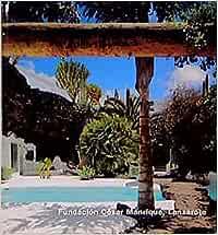 Fundacion Cesar Manrique, Lanzarote (Opus 16): 0016: Amazon.es: Manrique, Cesar: Libros