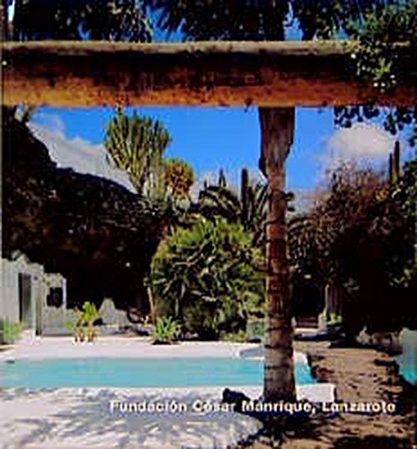 Fundacion Cesar Manrique, Lanzarote (OPUS)