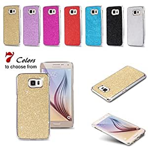 BIG D Flash Power Back Case for Samsung Galaxy S6 edge(Assorted Color) , Blue