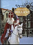 Christmas Around The World Series - Christmas In Holland Bonus Pack Bundled With Small Ornament and Recipe Cards