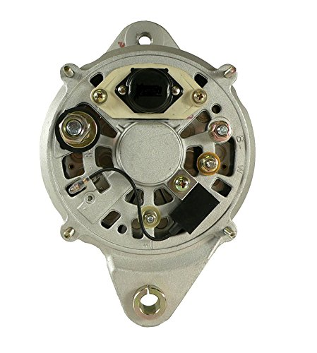 DB Electrical ABO0117 New Alternator For John Deere,Case Loader 521D 621 621B 621C 621D 621E,624J 644 644H 724J 744 744H,New Holland W130B W170B W190B BAL5010N BAL5010X BAL9946X 112493 3923624