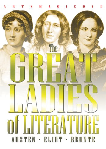Great Ladies Of Literature