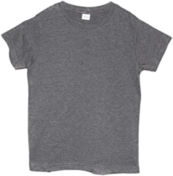 Round Neck T-Shirt For Unisex