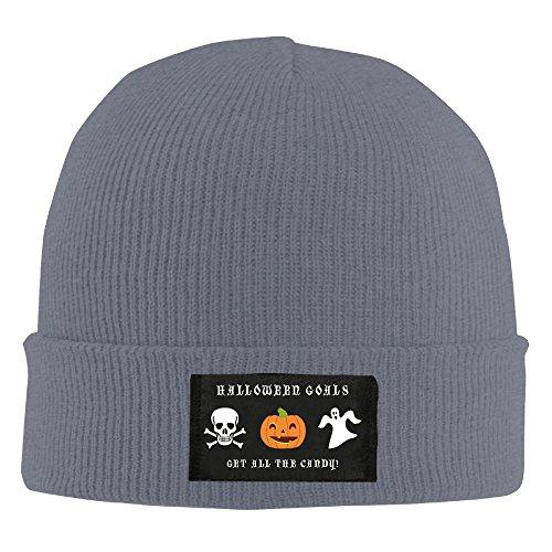 Halloween Goals Get All The Candy Acrylic Watch Cap