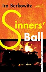 Sinners' Ball: A Jackson Steeg Novel (Jackson Steeg Mysteries)