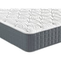 Sleep Inc. 14-Inch BodyComfort Elite 5000 Luxury Firm Mattress, Twin