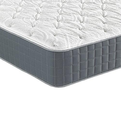 Sleep Inc. 14-Inch BodyComfort Elite 5000 Luxury Firm Mattress, Queen