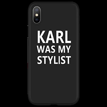 Amazon.com: Fashion Case for iPhone Xs Xr Xs Max X Soft ...