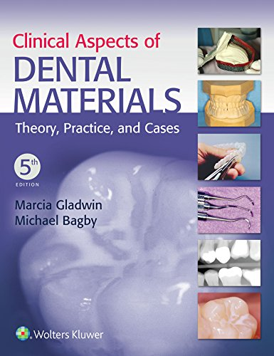 1496360087 – Clinical Aspects of Dental Materials: Theory, Practice, and Cases