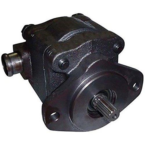 ford hydraulic pump - 6