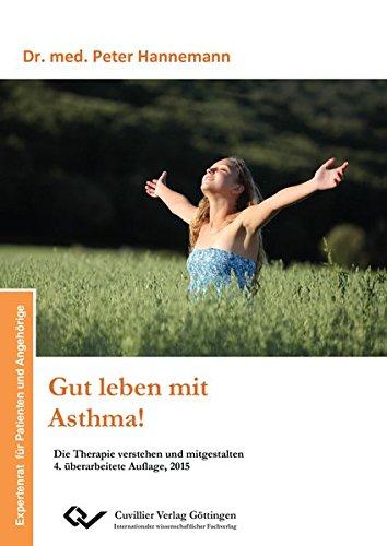 Gut leben mit Asthma!