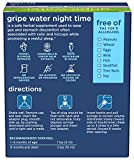 Mommy's Bliss - Gripe Water Night Time - 4 FL OZ
