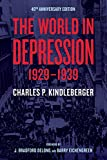 img - for The World in Depression, 1929 1939 book / textbook / text book