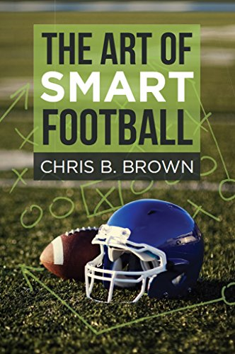 The Art of Smart Football cover