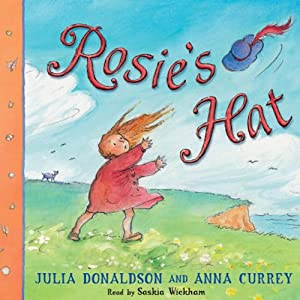 Rosie's Hat Audiobook