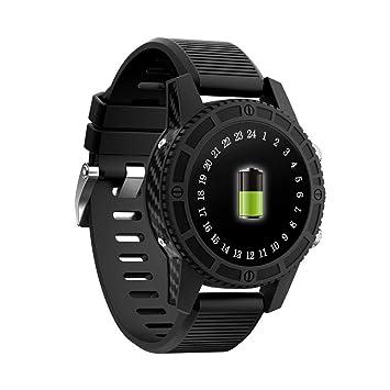 Amazon.com: LIU551 4G LTE - Reloj inteligente con marco de ...