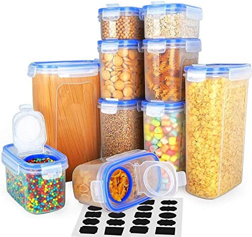 Food Storage Containers Pack Container product image
