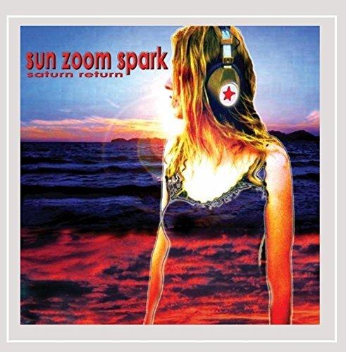 Saturn Return by Sun Zoom Spark