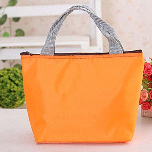 mk. park - Wholesale Picnic Lunch Box Bag Dining Travel Purse Zipper Handbag Cooler Kids (Nfl Combo Kitchen)