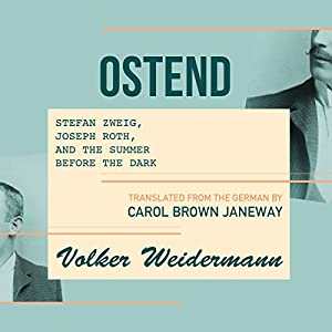 Ostend Audiobook