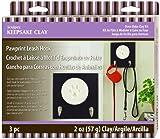Sculpey Keepsake Pawprint Leash Hook Kit, My Pet Supplies