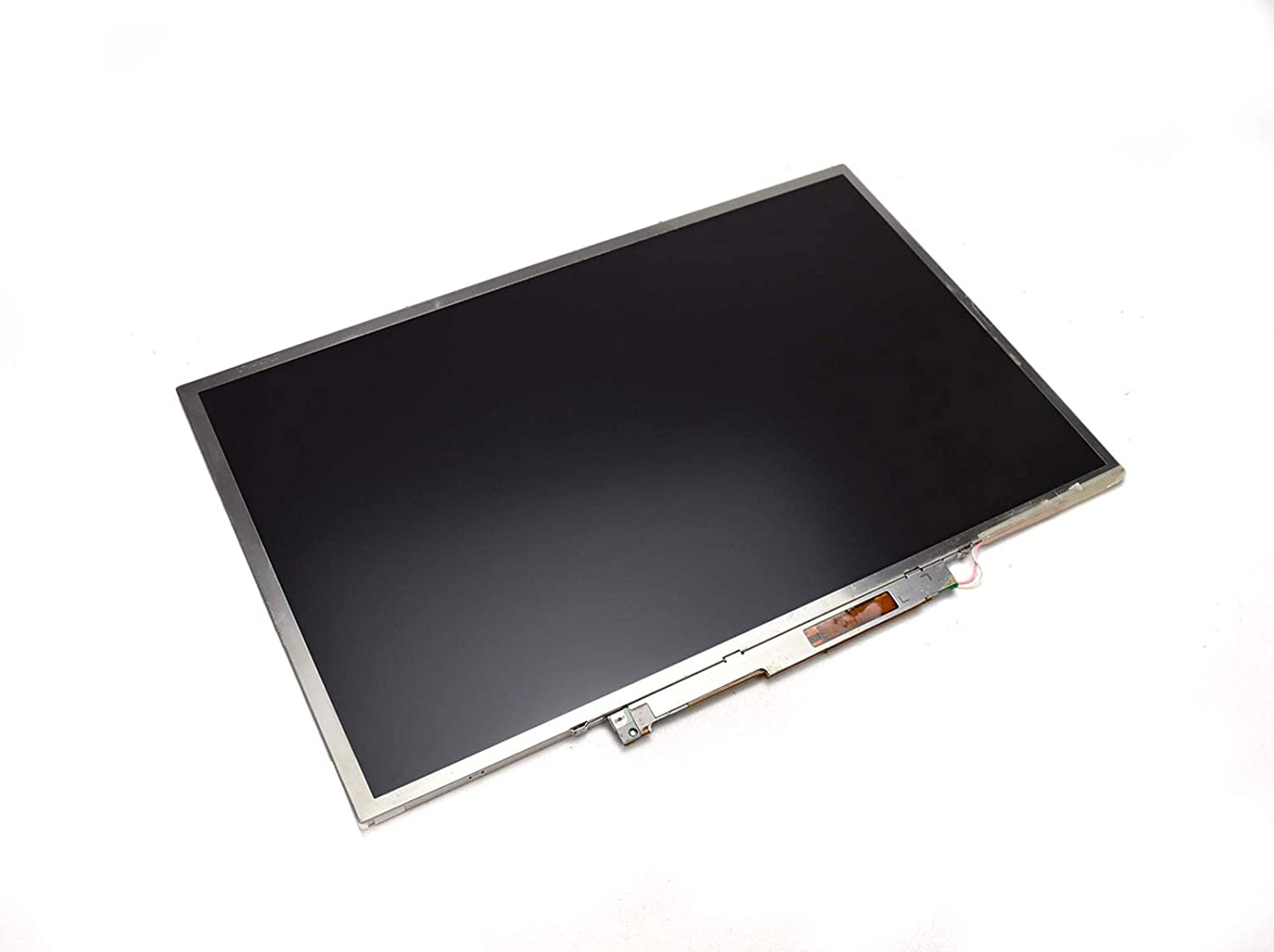 "Aquamoon Trading Compatible Matte 14.1"" WXGA+ CCFL LTN141WD-L01 LCD Screen Display Replacement for Dell Latitude D620 D630 D631"