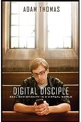 Digital Disciple Kindle Edition