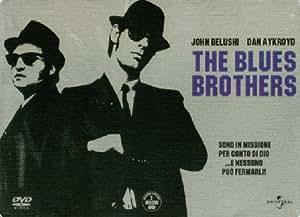 The Blues Brothers (Wide Pack Tin Box) (Ltd) (2 Dvd) [Italia]