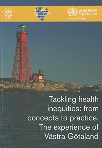Tackling Health Inequities: From Concepts to Practice