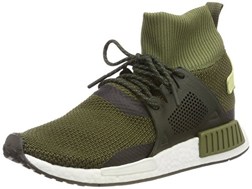 Red Olive Cargo Men Umber 0 Cargo xr1 adidas Green NMD Winter Night Shoes Fitness 1qHxg