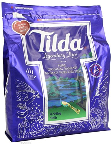 10 lb bag of rice - 7