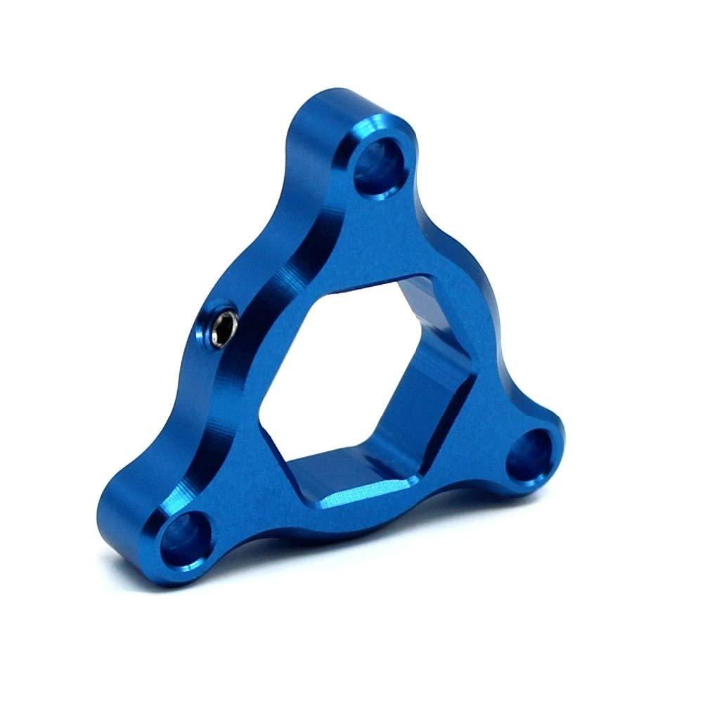 Tenedor de suspensi/ón de precarga Ajustadores Accesorios for Honda CBR600RR 2007-2012 CBR 600 Piezas de la Motocicleta for Kawasaki Ninja 600 6R XFC-MTC Color : Blue