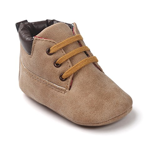 af3470f569b Zapatos de bebé Auxma Bebé niña niño zapatos