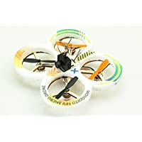 RC Micro Mini Multirotor FPV Quadcopter Racing Drone 100 Class RC Mosquito Kit + Motor + Prop + Flight Controller +Camera