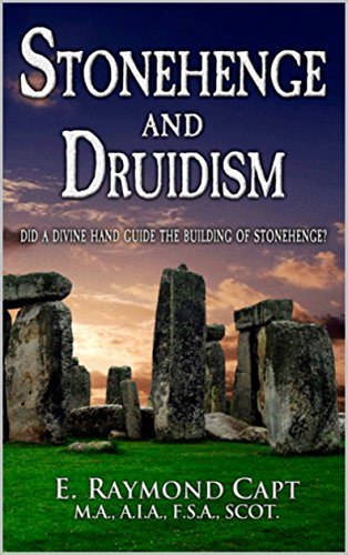 Stonehenge and Druidism: Did A Divine Hand Guide The Building Of Stonehenge?