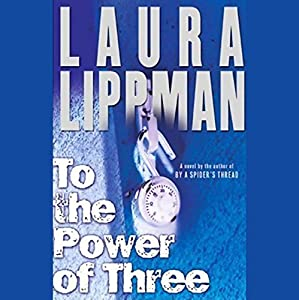 To the Power of Three Audiobook