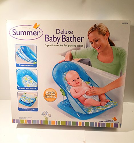 012914185308 - Summer Deluxe Baby Bather carousel main 0