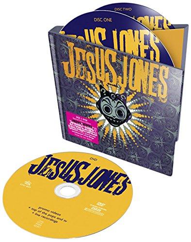 Jesus Jones - Top 100 Hits Of 1991 - Zortam Music