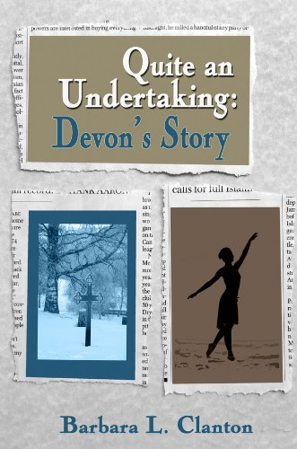 Quite an Undertaking: Devon's Story by Brand: Regal Crest Enterprises, LLC