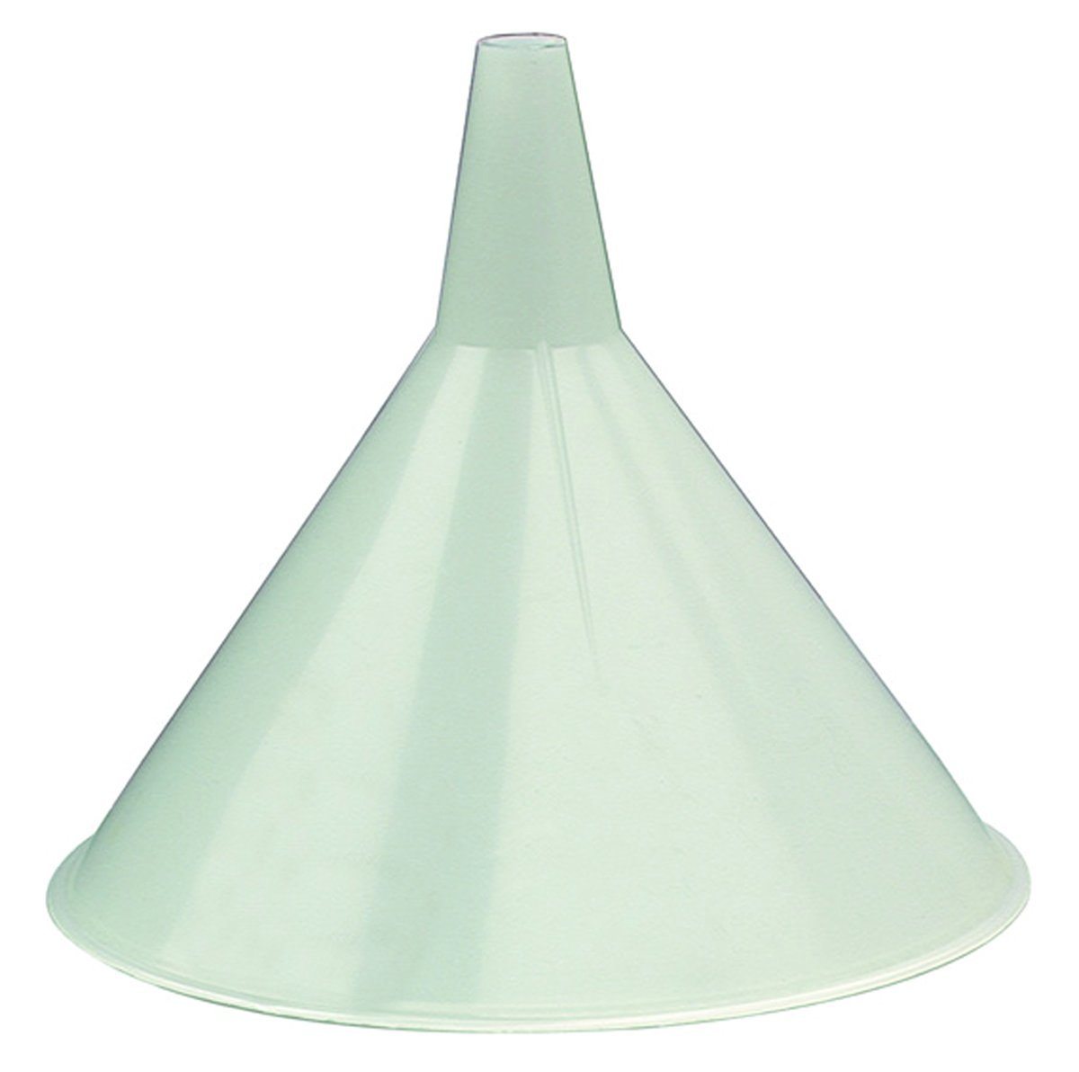Plews 75-064 Plastic Economy Utility Funnel - 48 oz. Capacity
