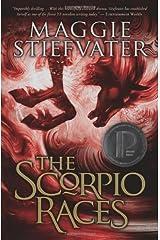 The Scorpio Races Paperback