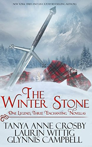 book cover of The Winter Stone