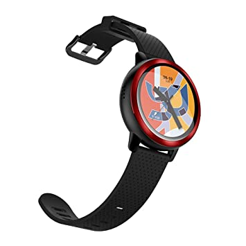 MXRLZX 4G Smartwatch, Fitness Rastreadores con 3 + 32 GB De RAM ...