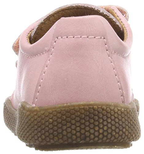 9109 Rose Baskets Naturino Vl Fille Meadow Hautes rosa Aw4f6