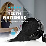 Insuwun Bamboo charcoal tooth powder-Activated