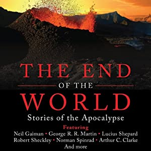 The End of the World Hörbuch