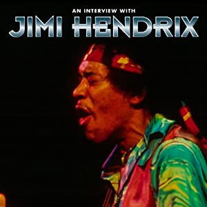 Jimi Hendrix Speech