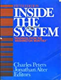 Inside the System, Peters, Charles and Alter, Jonathan, 0134675150