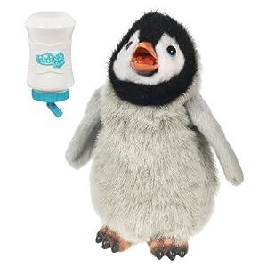 Amazon Com Furreal Newborn Baby Penguin Toys Amp Games
