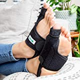 NYPOT Bunion Corrector for Women and Men